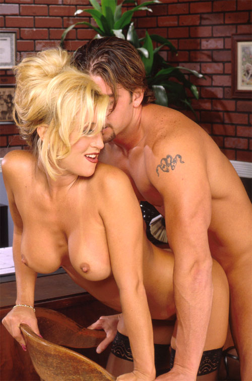 Top office blonde jill kelly anal sex fucked in the ass hard